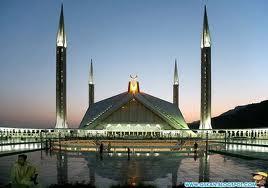 Islam's Parliament or MASJID