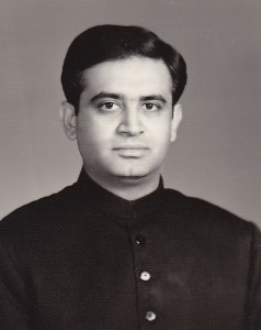 Asarulislam Syed, 1984, photgraphed by The Jinnah Photographer